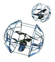 Фото Air Hogs Вертолет в клетке 44501
