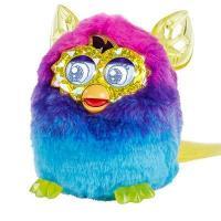Фото Hasbro Furby Кристал сине-сиреневый (A9617)