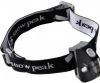 Фото Snow Peak ES-060 Mola headlamp