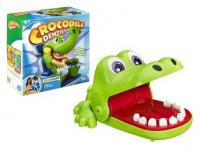 Фото Hasbro Крокодильчик дантист (B0408)
