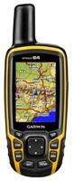 ���� Garmin GPSMAP 64