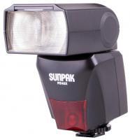 ���� Sunpak PZ42X Digital Flash for  Nikon