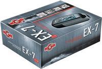 ���� KGB EX-7