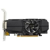 Фото Gigabyte GeForce GTX 1050 OC Low Profile 2G (GV-N1050OC-2GL)