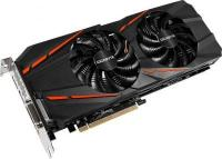 Фото Gigabyte GeForce GTX 1060 D5 6Gb (GV-N1060D5-6GD)