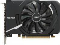 Фото MSI Radeon RX 550 AERO ITX 2G OC