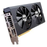 Фото Sapphire Radeon RX 480 8Gb OC NITRO+ (11260-01)