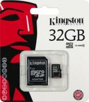 Фото Kingston SDC10/32GB