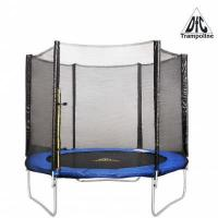 Фото DFC Trampoline Fitness 9