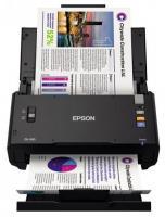 ���� Epson Workforce DS-520