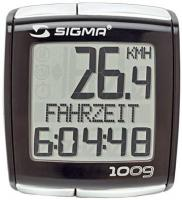 Sigma Sport BC 1009