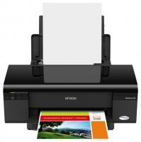 Epson WorkForce 30