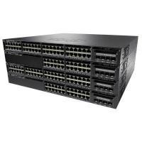 Cisco WS-C3650-24PD-L