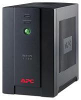 APC Back-UPS 1100VA, 230V, AVR, IEC Sockets