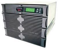 APC Symmetra RM 4kVA Scalable to 6kVA