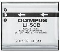 Фото Olympus Li-50B