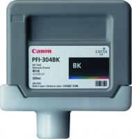 Canon PFI-304BK