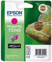 Epson C13T03434010