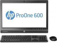 HP ProOne 600 G1 (J7D87EA)