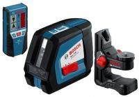 Bosch GLL 2-50 + BM1 + LR2 (0601063103)