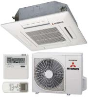 Mitsubishi Electric PLA-ZRP60BA