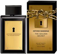 Antonio Banderas The Golden Secret EDT