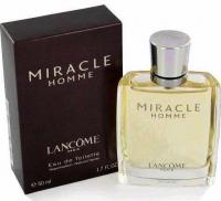 Lancome Miracle Homme EDT