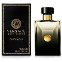 Фото Versace Pour Homme Oud Noir EDT