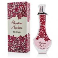 Christina Aguilera Red Sin EDP