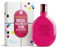 Diesel Fuel for Life Summer Woman EDT