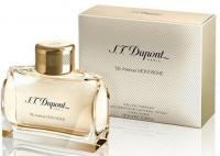 Dupont S.T. 58 Avenue Montaigne Pour Femme EDP