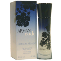 Giorgio Armani Code for Women EDP