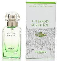 Hermes Un Jardin Sur Le Toit EDT