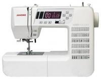 Janome 460 QDC