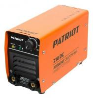Patriot 210 DC