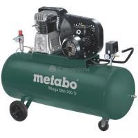 Metabo Mega 580/200 D