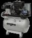 Цены на Abac BI EngineAIR B4900/ 270 7HP Производительность(л/ мин) : 408;  Рабочее давление(атм) : 14;  Мощность двигателя(кВт) : 5,  5;  Питание : дизель;  Объём ресивера(л) : 270;