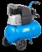 Цены на Компрессор ABAC Pole Position L30P Выходная мощность: 3 л.с.;  Напряжение: 220 B;  Частота: 50 Гц;  Объем ресивера: 24 л.;  Количество поршней: 1 шт.;  Максимальная производительность: 310 л/ мин;  Рабочее давление: 10 атм;  Размеры Д*В*Ш: 570*590*255 мм.;  Вес: 3