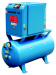 Цены на Ekomak DMD 250 CR 7 Объём ресивера(л) : 500;  Рабочее давление(атм) : 7;  Производительность(л/ мин) : 3200;  Мощность двигателя(кВт) : 18,  5;  Питание : 380 В;