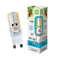 ASD LED-JCD-standard G9 3W 4000K (4690612003306)