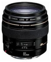 Фото Canon EF 85mm f/1.8 USM