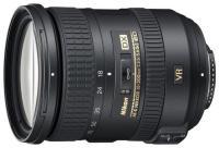 Nikon 18-200mm f/3.5-5.6G IF-ED AF-S VR II DX Zoom-Nikkor