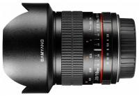 Samyang 10mm f/2.8 ED AS NCS CS Nikon F