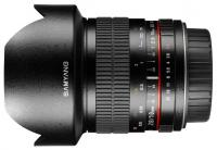 Samyang 10mm f/2.8 ED AS NCS CS Sony E
