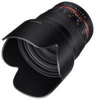 Samyang 50mm f/1.4 AS UMC Canon EF