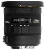 Sigma 10-20mm f/3.5 EX DC HSM Minolta A