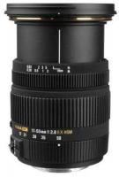 Sigma 17-50mm f/2.8 EX DC OS HSM Canon EF-S