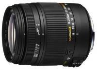 Sigma 18-250mm f/3.5-6.3 DC OS HSM Macro Canon EF-S