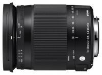 Sigma 18-300mm f/3.5-6.3 DC Macro OS HSM Contemporary Canon EF-S