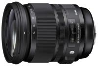 Sigma 24-105mm f/4 DG OS HSM Art Nikon F